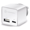 ALOGIC USB Hubs - ALOGIC 2 Port Combo USB-C & USB-A | ITSpot Computer Components