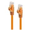 ALOGIC Cat6 Network Cables - ALOGIC 1m Orange CAT6 network Cable | ITSpot Computer Components