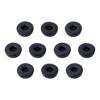 Jabra Headphone Accessories - Jabra Engage 50 Ear Cushion BLK10PCS | ITSpot Computer Components