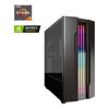 MEGABUY Desktop PCs - MEGABUY Guardian RTX3070 AMD Gaming | ITSpot Computer Components