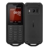 Nokia Mobile Phones - Nokia 800 4G Tough Black- 2.4  | ITSpot Computer Components