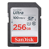 SanDisk SD / SDHC Cards - SanDisk Ultra SDHC SDUNR 256GB C10 | ITSpot Computer Components
