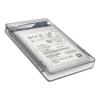 Simplecom 2.5 Portable External Hard Drive Enclosures - Simplecom SE203 Tool Free 2.5  SATA | ITSpot Computer Components