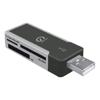 Shintaro Memory Card Readers - Shintaro USB2.0 Mini Multi Card | ITSpot Computer Components
