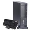 Generic Desktop PCs - Leader Corporate S23 Slim Desktop | ITSpot Computer Components