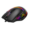 Marvo Wired Desktop Mice - Marvo G958 RGB Gaming Mouse | ITSpot Computer Components