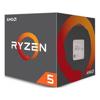 AMD Desktop CPUs - AMD Ryzen 5 2600X 6 Cores AM4 CPU | ITSpot Computer Components
