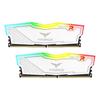 Team Desktop DDR4 RAM - Team T-FORCE Delta RGB Series DRAM | ITSpot Computer Components