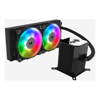 Water Cooling - InWin SR24 240MM AIO CPU WATER | ITSpot Computer Components