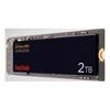 SanDisk Solid State Drives (SSDs) - SanDisk Extreme PRO M.2 NVMe 3D SSD | ITSpot Computer Components