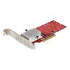 StarTech Serial Cards - StarTech Dual M.2 PCIe SSD Adapter | ITSpot Computer Components