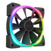 NZXT Case Fans - NZXT 120mm Aer RGB 2 PWM 1500rpm Fan | ITSpot Computer Components