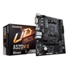 Motherboards for AMD CPUs - Gigabyte A520M H AMD MATX MB 2xDDR4 | ITSpot Computer Components