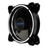 Case Fans - Axceltek F120-WHT 120mm White Led | ITSpot Computer Components