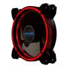 Case Fans - Axceltek F120-RED 120mm Red Led Fan | ITSpot Computer Components