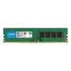 Desktop DDR4 RAM - Crucial 8GB DDR4 Desktop Memory   ITSpot Computer Components