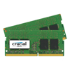 Crucial Laptop DDR4 SODIMM RAM - Crucial 16GB Kit (2x 8GB) DDR4 2400 | ITSpot Computer Components