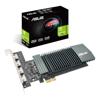 nVidia Graphics Cards (GPUs) - Asus nVidia GT 710-4H-SL-2GD5 PCI | ITSpot Computer Components