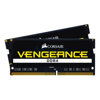 Corsair Laptop DDR4 SODIMM RAM - Corsair Vengeance 16GB (2x8GB) DDR4 | ITSpot Computer Components