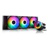 Deepcool Water Cooling - Deepcool CASTLE 360 RGB V2 Intel | ITSpot Computer Components