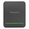 Seagate External SSDs - Seagate 2TB FireCuda SSD USB 3.2 5YR   ITSpot Computer Components