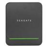 Seagate External SSDs - Seagate 1TB FireCuda SSD USB 3.2 5YR   ITSpot Computer Components