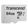 Transcend SD / SDHC Cards - Transcend TS64GUSD300S 64GB UHS-I | ITSpot Computer Components