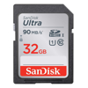 SD / SDHC Cards - SanDisk SDSDUNR-032G SDHC Class 10 | ITSpot Computer Components