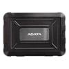 Adata 2.5 Portable External Hard Drive Enclosures - Adata  Adata AED600-U31-CBK 2.5   | ITSpot Computer Components