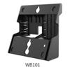 Wall Plates & Sockets - HTEK WM01 wall Mount UC903/UC923 | ITSpot Computer Components