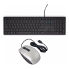Dell Wired Keyboard & Mouse Combos - Dell USB Multimedia Keyboard Wired | ITSpot Computer Components