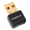 Simplecom Wireless Network Adapters - Simplecom NB409 USB Bluetooth 5.0 | ITSpot Computer Components