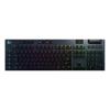 Logitech Wireless Gaming Keyboards - Logitech 915 Lightspeed Wireless | ITSpot Computer Components