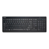 Wireless Desktop Keyboards - Kensington SLIM Type Full Size | ITSpot Computer Components