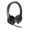 Logitech Headphones - Logitech Zone PLUS Wireless Stereo | ITSpot Computer Components