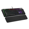 CoolerMaster Wired Gaming Keyboards - CoolerMaster KEYBOARD CK550 V2 | ITSpot Computer Components