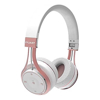 BlueAnt Headsets - BlueAnt Pump Soul White Rose Gold | ITSpot Computer Components