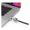 Compulocks Security Accessories - Compulocks Ledge Lock MacBook 16IN | ITSpot Computer Components