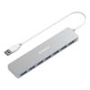 Simplecom USB Hubs - Simplecom CH372 Ultra Slim   ITSpot Computer Components