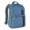 STM Laptop Carry Bags & Sleeves - STM BANKS BACKPACK 15   CHINA BLUE | ITSpot Computer Components