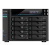Asustor NAS Devices - Asustor AS7110T 10 Bay NAS i9 Xeon | ITSpot Computer Components