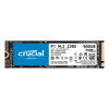 Micron Solid State Drives (SSDs) - Micron Crucial P2 1TB 3D NAND NVMe | ITSpot Computer Components