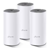 TP-Link Wireless Signal Boosters - TP-Link Deco E4(3-pack) AC1200 | ITSpot Computer Components