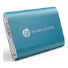 HP Solid State Drives (SSDs) - HP Portable SSD P500 1TB BLUE | ITSpot Computer Components