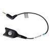 Sennheiser Accessories - Sennheiser DECT/GSM cable:Easy   ITSpot Computer Components