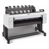 HP Large Format Printers - HP DESIGNJET T1600 36-IN PRINTER | ITSpot Computer Components