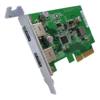 Qnap Power Cables - Qnap Dual Port USB 3.1 Type-A GEN 2 | ITSpot Computer Components