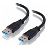 USB 3.0 Cables - ALOGIC 2m USB 3.0 Type A to Type A | ITSpot Computer Components