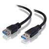 ALOGIC USB 3.0 Cables - ALOGIC 1m USB 3.0 Extension Cable | ITSpot Computer Components
