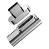 BluPeak USB Type-C / 3.1 Cables - BluPeak USB-C Magnetic Adapter 100W | ITSpot Computer Components